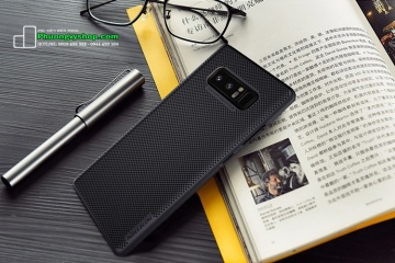 Ốp lưới Nillkin Air Case Galaxy Note 8